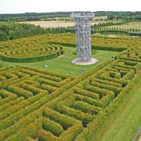 Największy labirynt na świecie