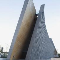 Nowoczesna Architektura Sakralna