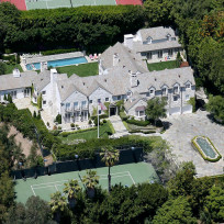 Rezydencja Toma Cruisea