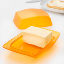 Maselniczka czyli proste rozwiązanie na świeże masło