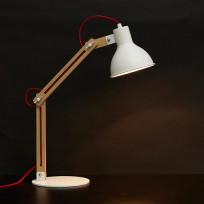 Lampka biurkowa Bot Kokoon Design