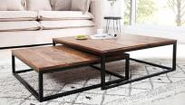 Stoliki kawowe - ładne stoliki do salonu