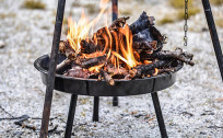 Grille ogrodowe - grille węglowe, gazowe i elektryczne