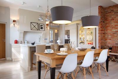 Krzesła - najlepsze propozycje do jadalni