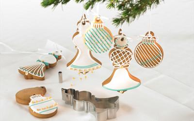 10 sposobów na idealne świąteczne pierniczki