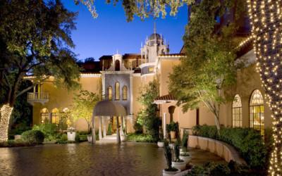 15 najbardziej luksusowych hoteli Ameryki