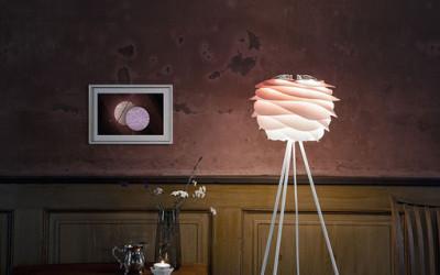 Abażur lampy VITA Carmina
