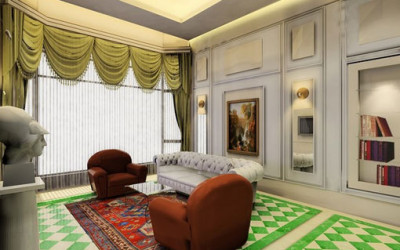 Apartament Kingold Demo 9