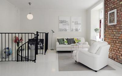 Apartament w bieli  15