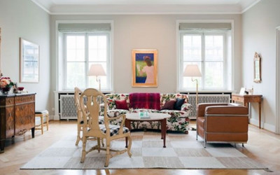 apartament w skandynawskim stylu  5