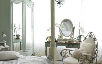 Apartament we francuskim stylu 10