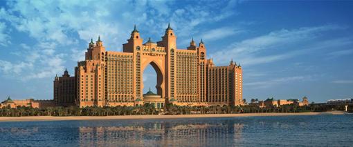 Atlantis The Palm  w Dubaju