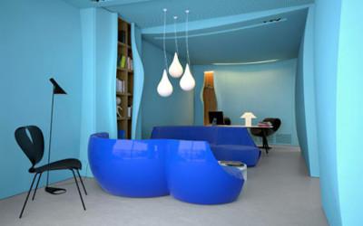 Azure Office 6