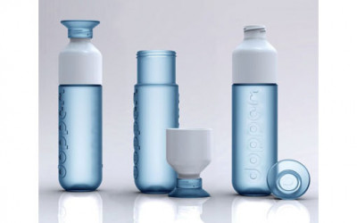 BPA-free Dopper Bottle