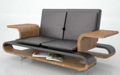 Calypso Chair 1