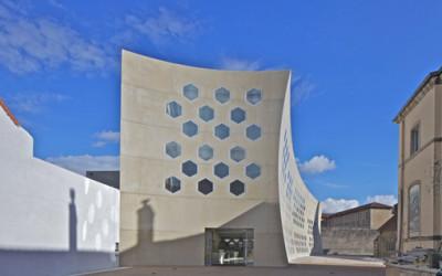 Centrum Kultury w Lons le Saunier