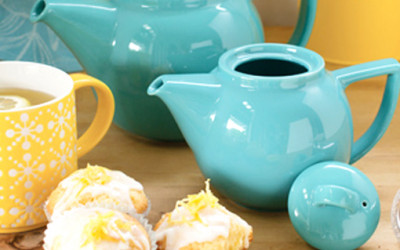 Ceramiczne akcesoria kuchenne London Pottery