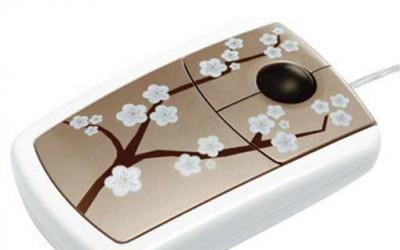 Cherry Blossom Platinum 2