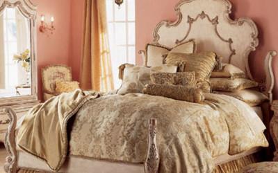 Chez Nicole Bedroom  2