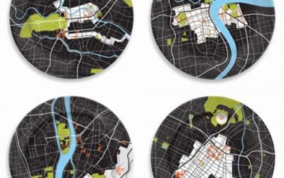 City Plates NotNeutral 5