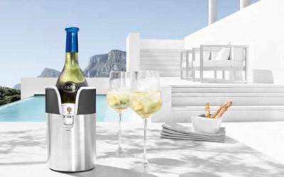 Cooler do wina lub szampana Blomus Colletto 3