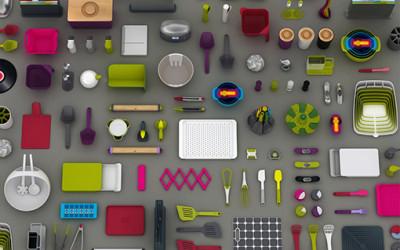 Designerskie akcesoria kuchenne