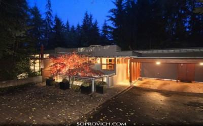 Dom Cullenów ze