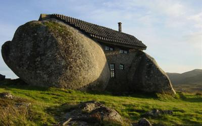 Dom jak z Epoki Kamienia1