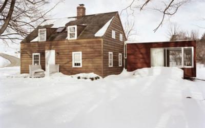 dom z przybudówką 1
