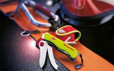 Doskonałe noże Victorinox