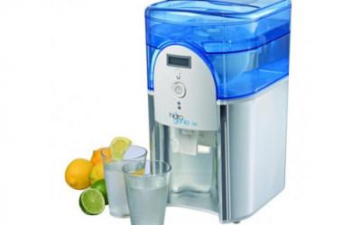 Dystrybutor wody z funkcją chłodzenia Ariete Hidrogenia 2810 1