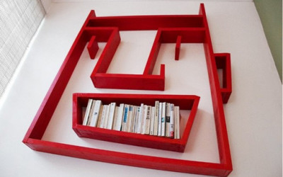 Face Shelving 1