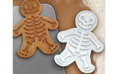 Foremki GingerDead Men Cookie Cutter