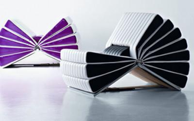 Fotel Libro 1