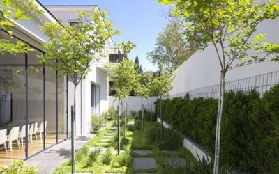 Funkcjonalny apartament w Izraelu