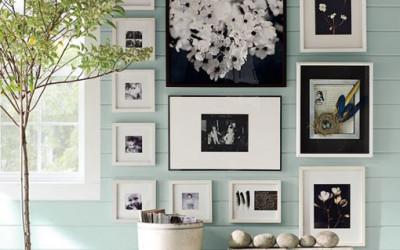 Galerie zdjęć w Twoim domu.