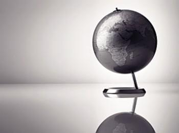 Globus Menu