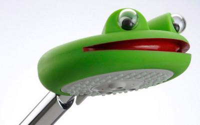 głowica prysznicowa Froggy