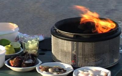 Gril COBB BBQ System 3