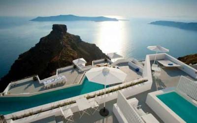 Hotel  Grace Santorini 11