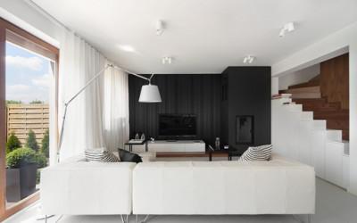 Jak zaplanować mały dom?