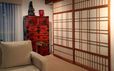 Japanese Shoji Screens 5