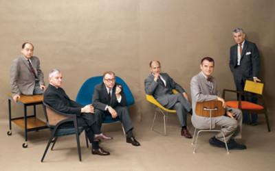 Klasyczne krzesła w nowoczesnym wydaniu