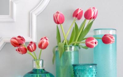Kochamy tulipany!