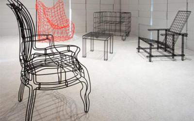 Kolekcja krzeseł Icon  2