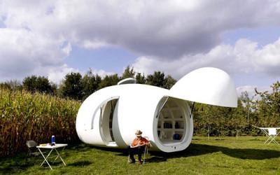 Komfort i wygoda w mobilnym domu, czy to jest możliwe?