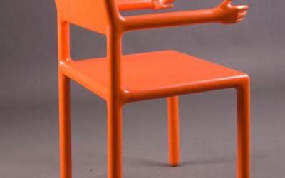 Krzesło Arms 1