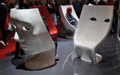 Krzesło NEMO 1