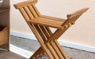 Krzesło Skagerak Royal  2