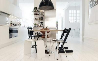 Krzesło Tripp Trapp de Stokke 5